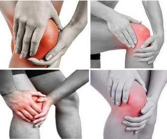 dolor detras de la rodilla al doblarla se explica